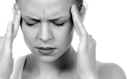 What causes constant headaches